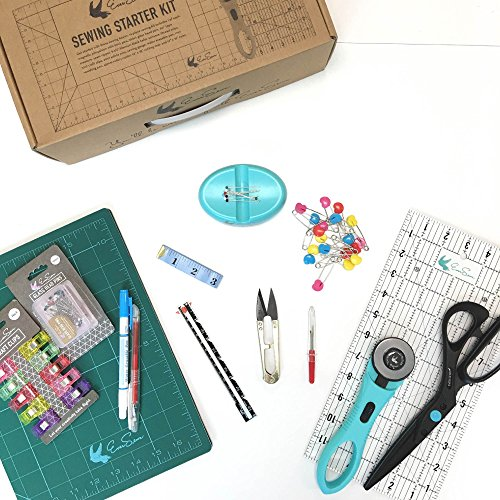 Review EverSewn Ultimate Sewing Starter