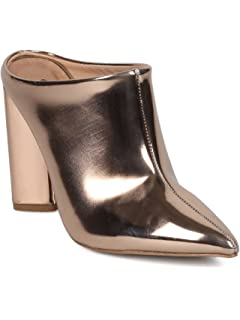 0ef02e754f168 Amazon.com | Qupid Women's MISS-40 Mule | Shoes