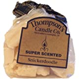 Thompson's Candle Co Super Scented Snickerdoodle Crumbles