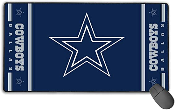 Dallas Cowboys Mouse Pad Mousepad