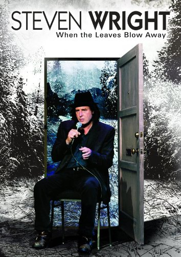 Steven Wright: When the Leaves Blow Away