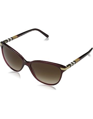 1a00d2252d BURBERRY Unisex Sonnenbrille