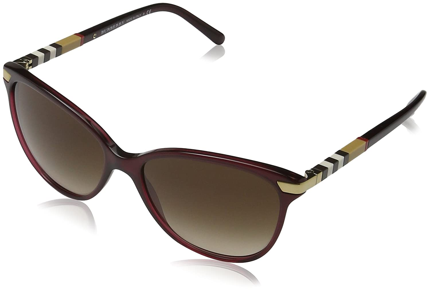 Burberry Women's BE4216 Sunglasses