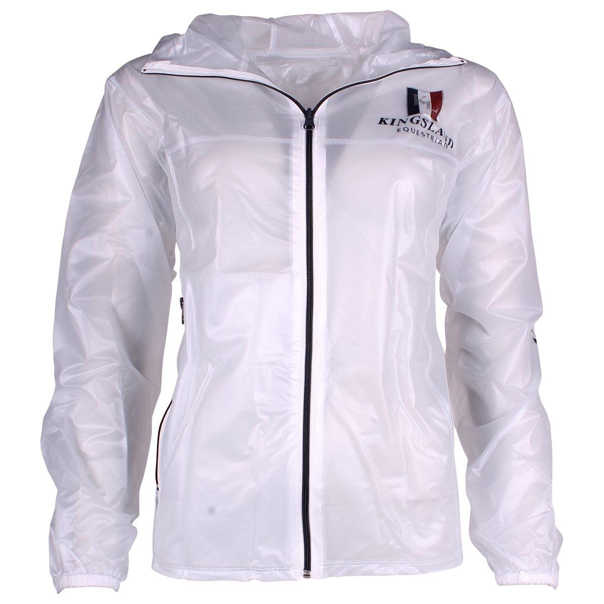 Chubasquero o chaqueta Kingsland para lluvia.