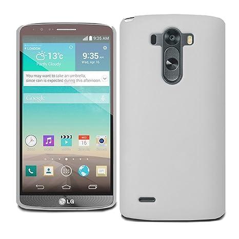 FORUI Funda LG G3, LG G3 Carcasa Case Anti-ESTš¢Tico, Anti ...