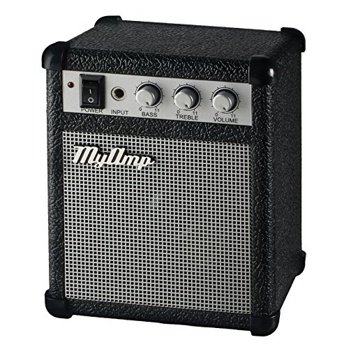 Toysmith Rock Retro Mini Speaker