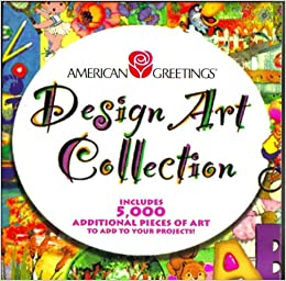 Design art collection american greetings win 95 98 mindscape design art collection american greetings win 95 98 mindscape the learning company amazon books m4hsunfo