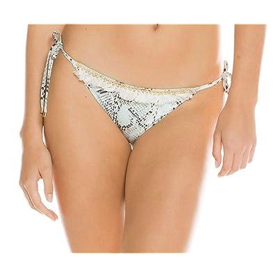 AGUA BENDITA Swimwear Alegria Bottom: Clothing