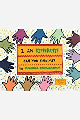 I Am Different: Can You Find Me? (Global Fund for Children Books (Paperback)) Paperback