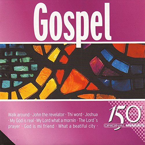 Blues Gospel Music (Gospel)