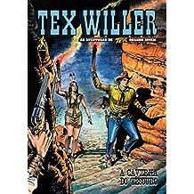 Tex Willer 4. A Caverna Do Tesouro