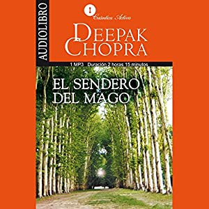 El Sendero del Mago [The Way of the Wizard] Audiobook