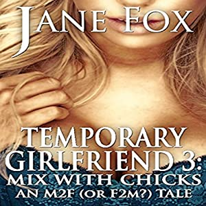 Temporary Girlfriend 3 Audiobook