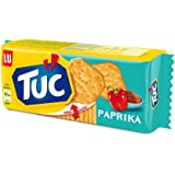Tuc - Crackers al Gusto Paprika - 100 g