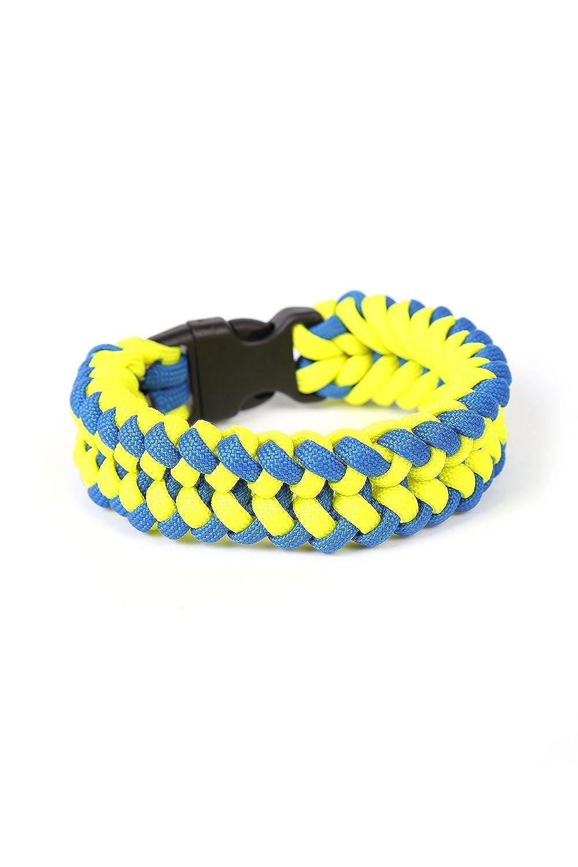 "Chic Skill Bracelet /""Hiker/"""