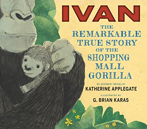 Ivan: The Remarkable True Story of the Shopping Mall - Philly Shopping Mall