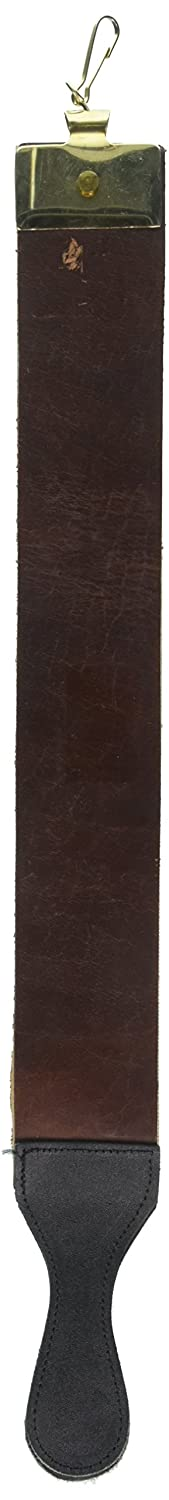 Equinox Professional Barber Leather Strop (black) Equinox International
