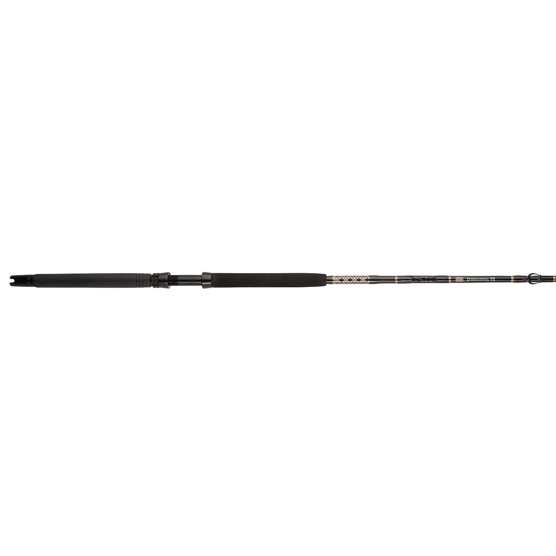 最高の品質 Penn International VI トローリング釣り竿 International Penn B075DP731H VI 6フィート ミディアム-30~50ポンド(ガイド:Aftco/フジ), ウッディマート:06c9aa74 --- arianechie.dominiotemporario.com
