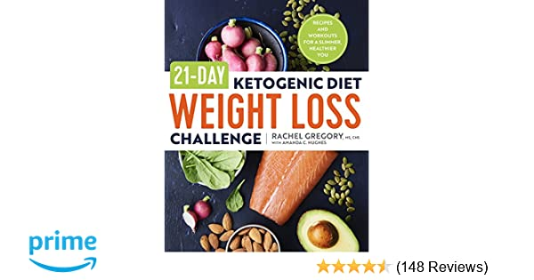 21 Day Ketogenic Diet Weight Loss Challenge Recipes And Workouts