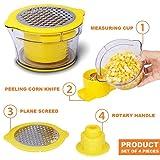 VT BigHome Corn Stripper Kitchen Tools with