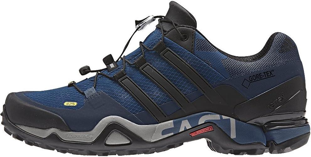 adidas - Terrex Fast R Gtx (schnell) Herren - schwarz - 13 D(M) US:  Amazon.de: Bekleidung