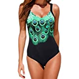 KINDOYO Femme Tankini Elégant Mme siamois Bikini Sexy Maillot De Bain Top Beachwear charmant Wiki Livraison Gratuite Jeu Pas Cher Livraison Gratuite Rabais Cu7UhX