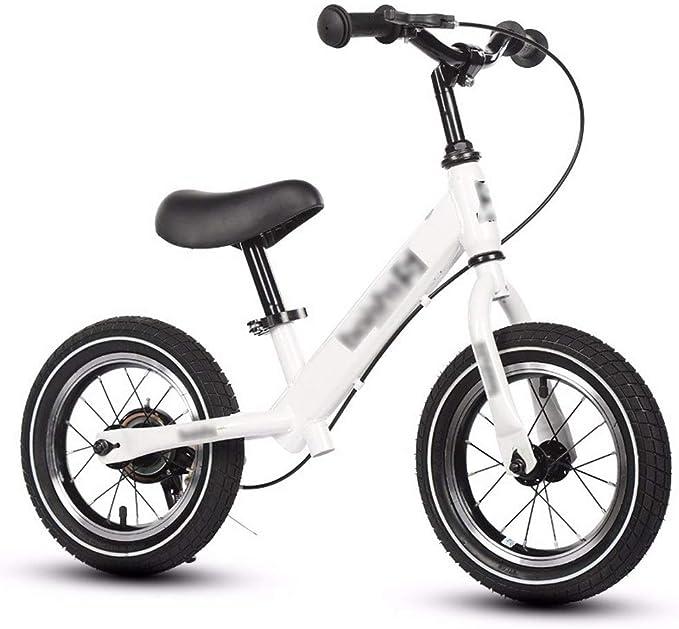 Bicicleta infantil equilibrada Coche deslizante de dos ruedas 2 3 ...