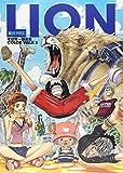 One Piece Color Walk Art Book, Vol. 3 – LION