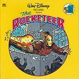 Walt Disney Pictures Presents the Rocketeer (Golden Look-look Book)