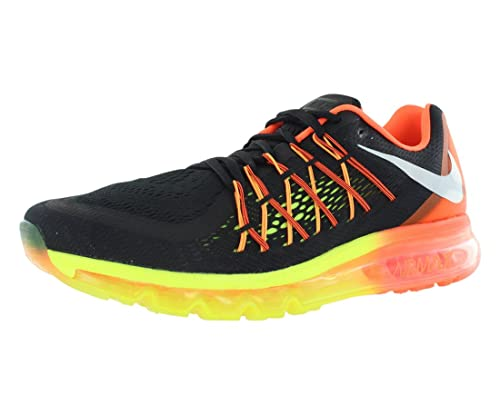 Nike Air Max 2015 Mens Running shoes 698902 004 AUTHENTIC