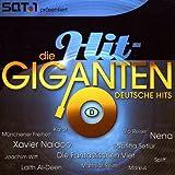 Die Hit Giganten - Deutsche Hits