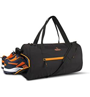 9097cdcbca20f8 KOMODO Polyester 28 L Waterproof Multi Pockets and Handles with Shoe ...