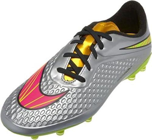 new concept b5911 7e592 Amazon.com | Nike Hypervenom Phelon Prem FG Men's US 6 M ...