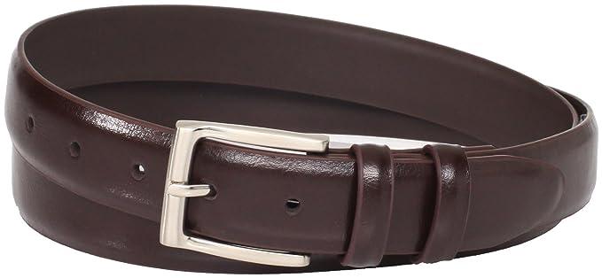 7d3d8b3e3581 Florsheim Men s Big-Tall Smooth Leather Belt 30mm at Amazon Men s ...