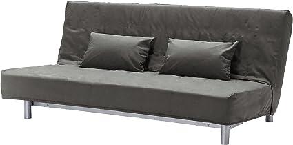 Denso y duradero algodón Beddinge Lovas. Un sofá cama para ...