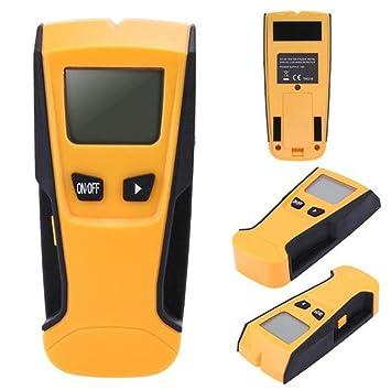 ukcoco E Wand-Scanner, 2 in 1 Multifunktionsgerät st-250 LCD ...