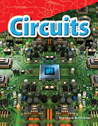 Circuits (Science Readers: Content and Literacy)