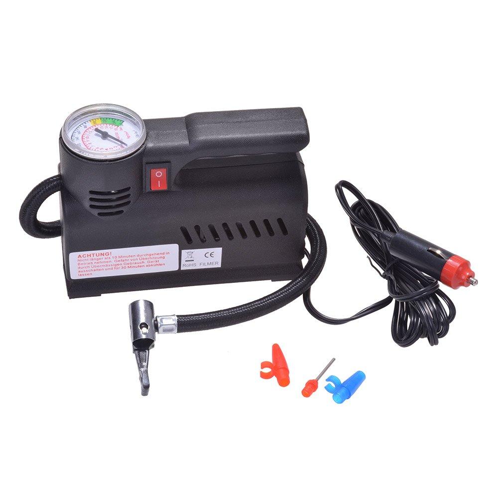 Filmer 36723 - Compressore 12 V/18 bar