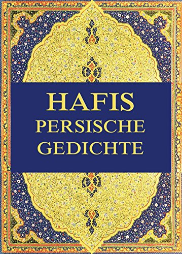 Hafis Persische Gedichte German Edition Kindle Edition