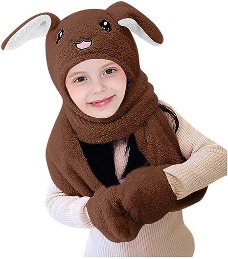 RISTHY Sombrero de Conejo, Mascotas Sombreros de Animales de Felpa ...