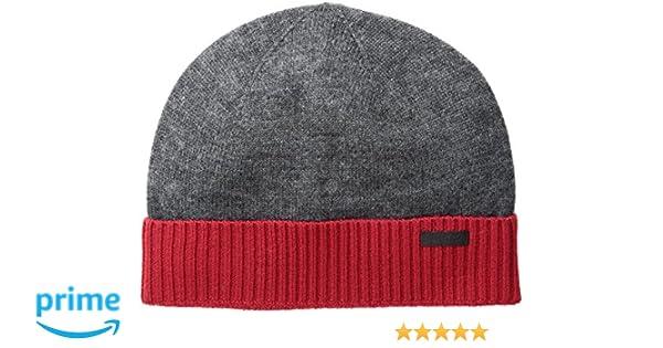 Nautica Men s Merino Wool Beanie Hat 2778b278a7b