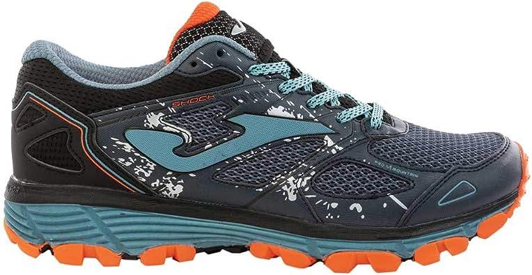 Joma Shock, Zapatillas para Caminar para Hombre: Amazon.es: Zapatos y complementos