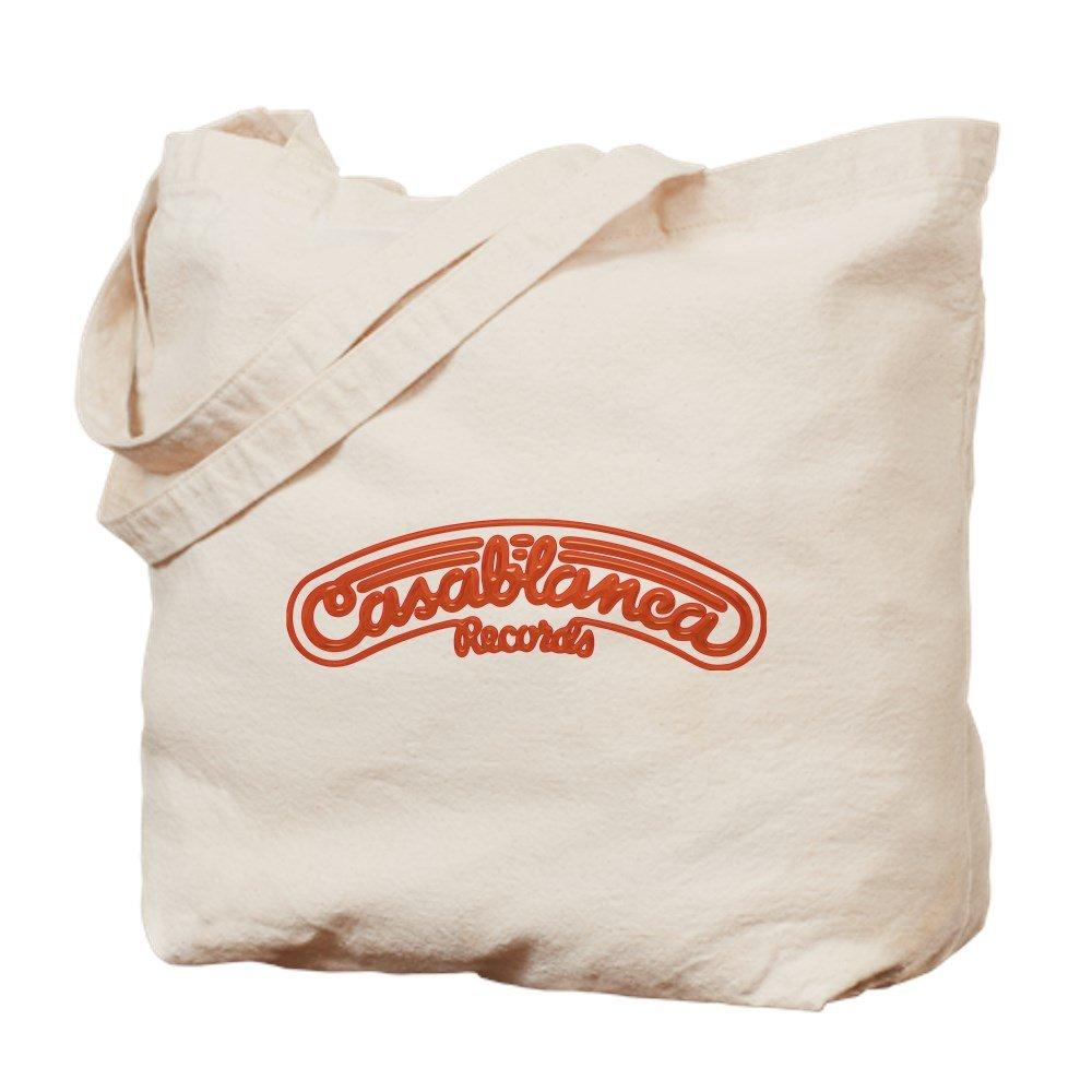 CafePress – 音楽 – ナチュラルキャンバストートバッグ、布ショッピングバッグ B01LNYWYW8