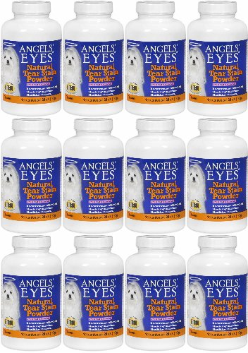 Angels' Eyes Natural Tear Stain Powder Chicken 150 gram by Angel's Eyes