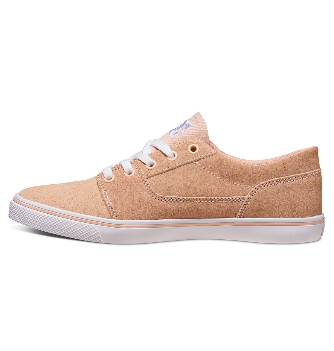 DC Damen TONIKSE J XKBB Damen DC Sneakers Peach Cream b9df21