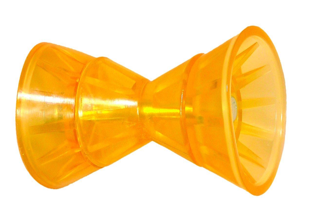 SeaSense Super Polymer Bow Roller, 4-Inch