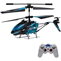 Goolsky Wltoys XK S929-A Helicóptero Radiocontrol RC Helicopter