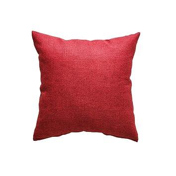 Amazon.com: ELAN MILRE - Cojín para sofá, dormitorio ...