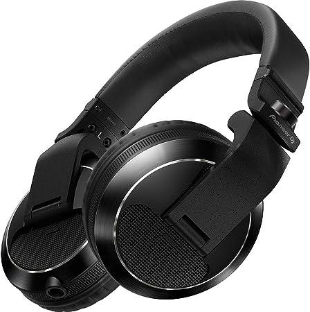 PIONEER HDJ-X7-K DJ Headphone
