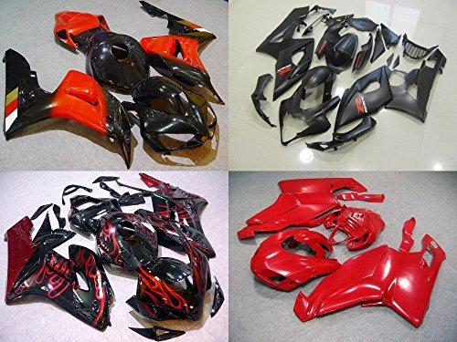 Aftermarket Bmw Motorcycle Parts - 9